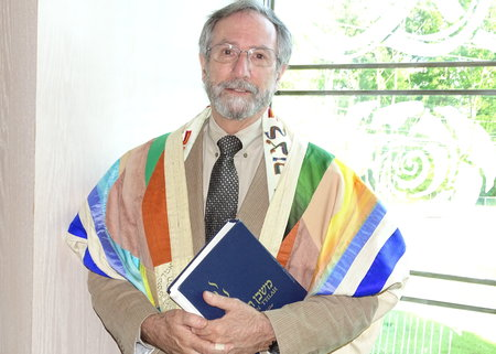 Live & Learn with Rabbi Luxemburg<br/>Tuesdays, 11/10, 11/17, 11/24<br/>10:30 am - 12 noon