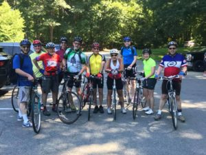 TBA Cycling Club