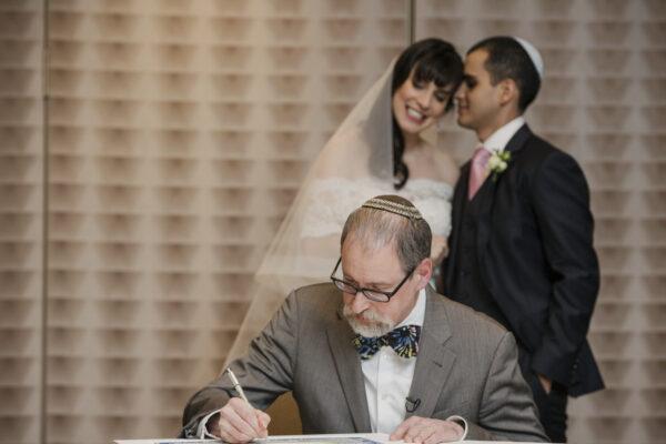Jewish Life_Lifecycle_Weddings