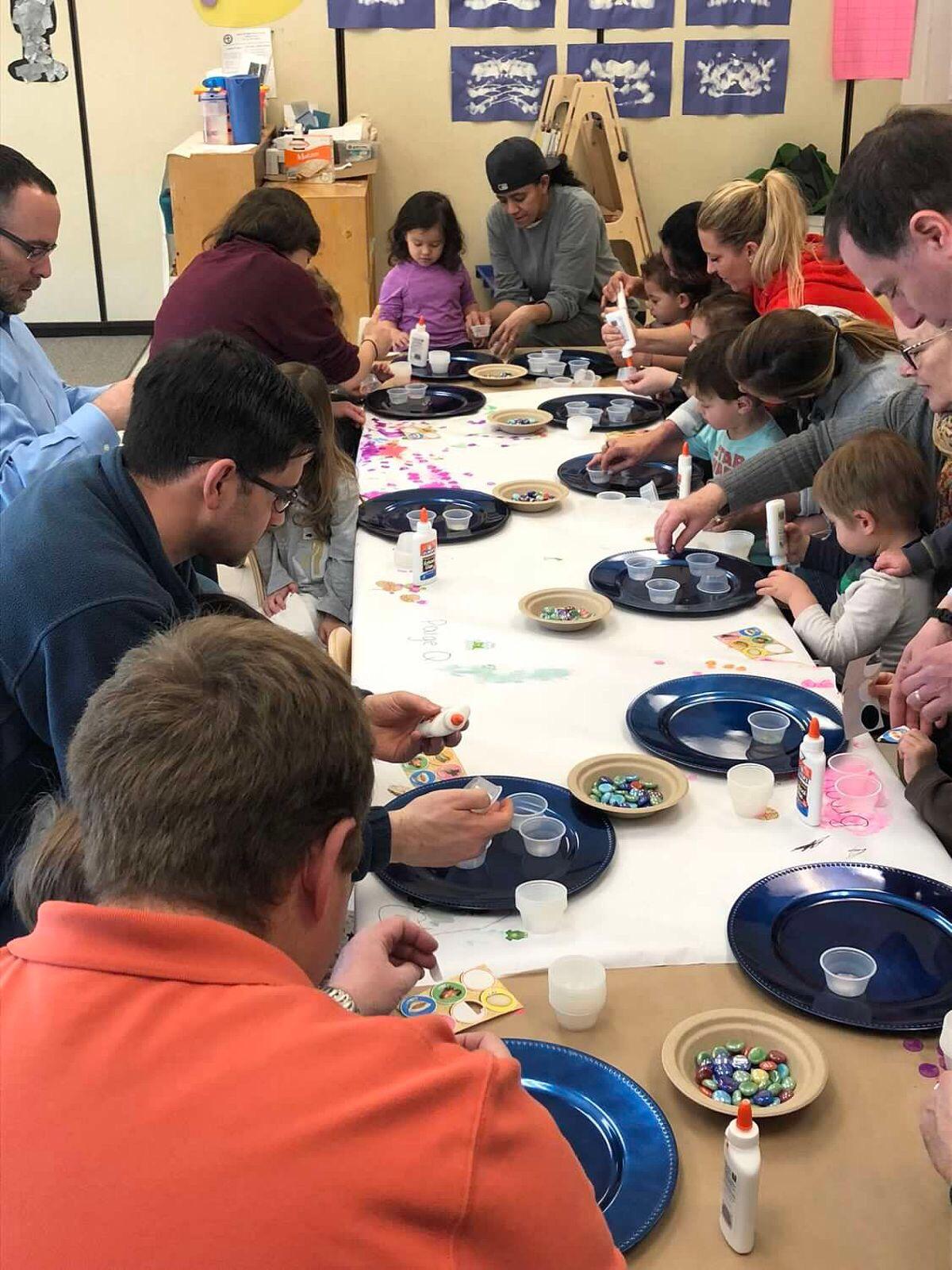 TBANS Passover Klavim