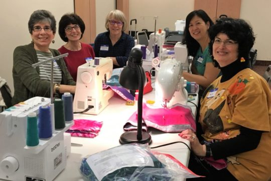 WTBA Crafts for a Cause 2