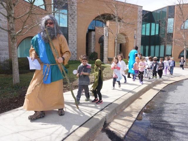 Exodus Day