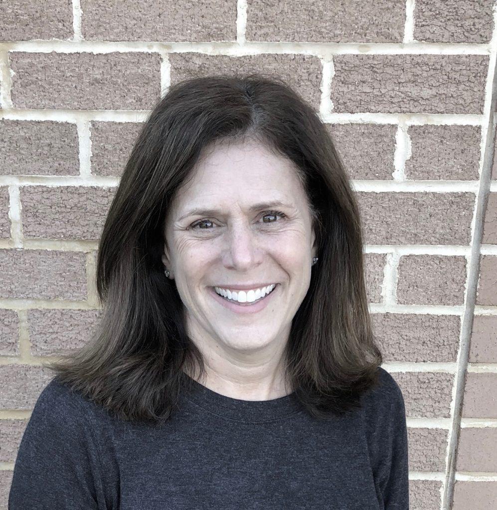 Nancy Yarvin