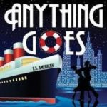 """Theatre Outing to Arena Stage for """"Anything Goes"""""""