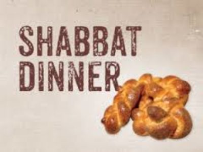 Pot Luck Shabbat