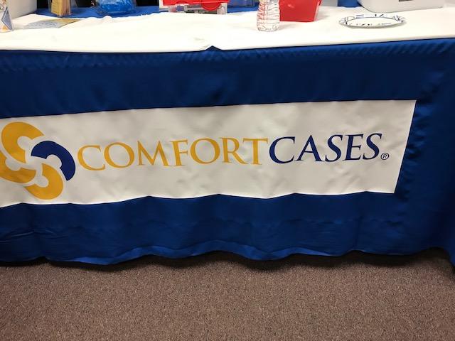 Comfort Cases 6 - Dec 2018