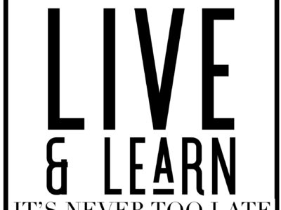 Live & Learn with Gail Kaltman<br/>Tuesdays, 9/15, 9/22, 9/29<br/>10:30 am - 12 noon