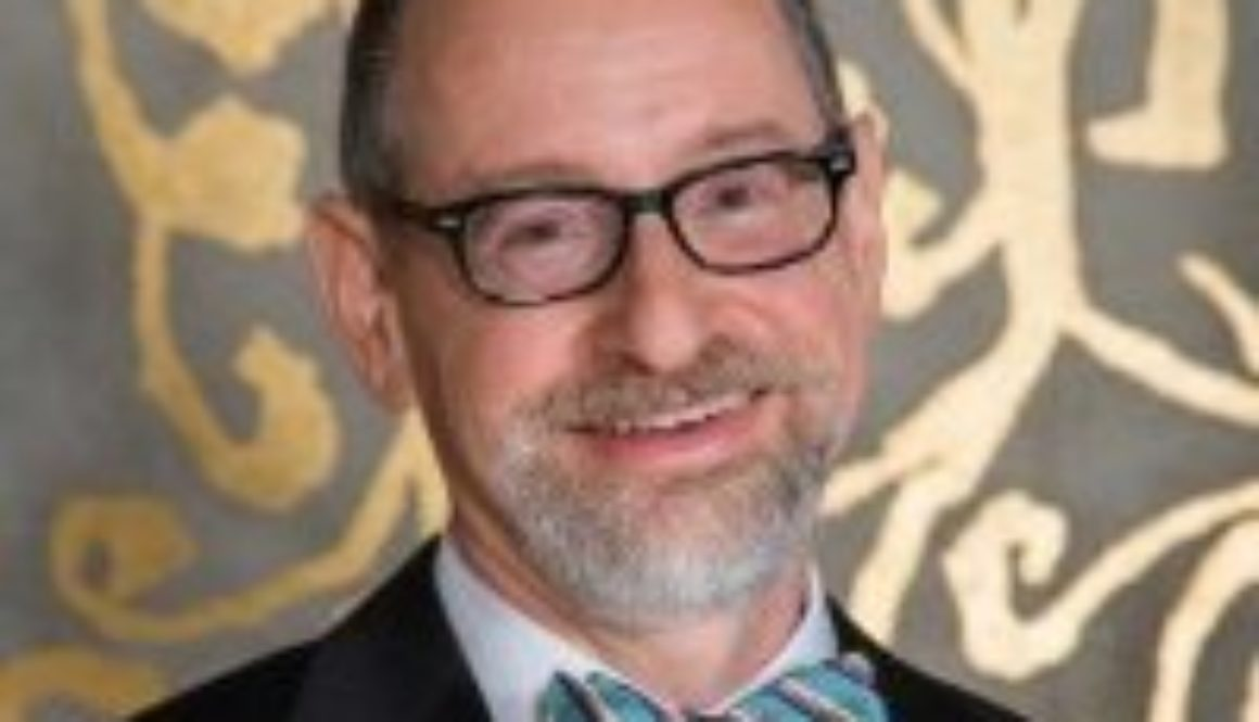 Rabbi Gary Pokras