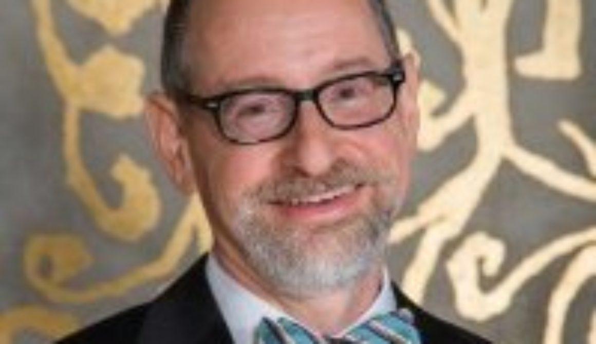 Rabbi Gary Pokras