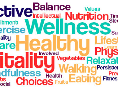 La Briyut – Maintaining Wellness After 50Tues, April 23 (7-8 pm)