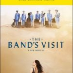 "Theatre Trip – ""The Band's Visit""Wed, July 31 (2 pm matinee)"
