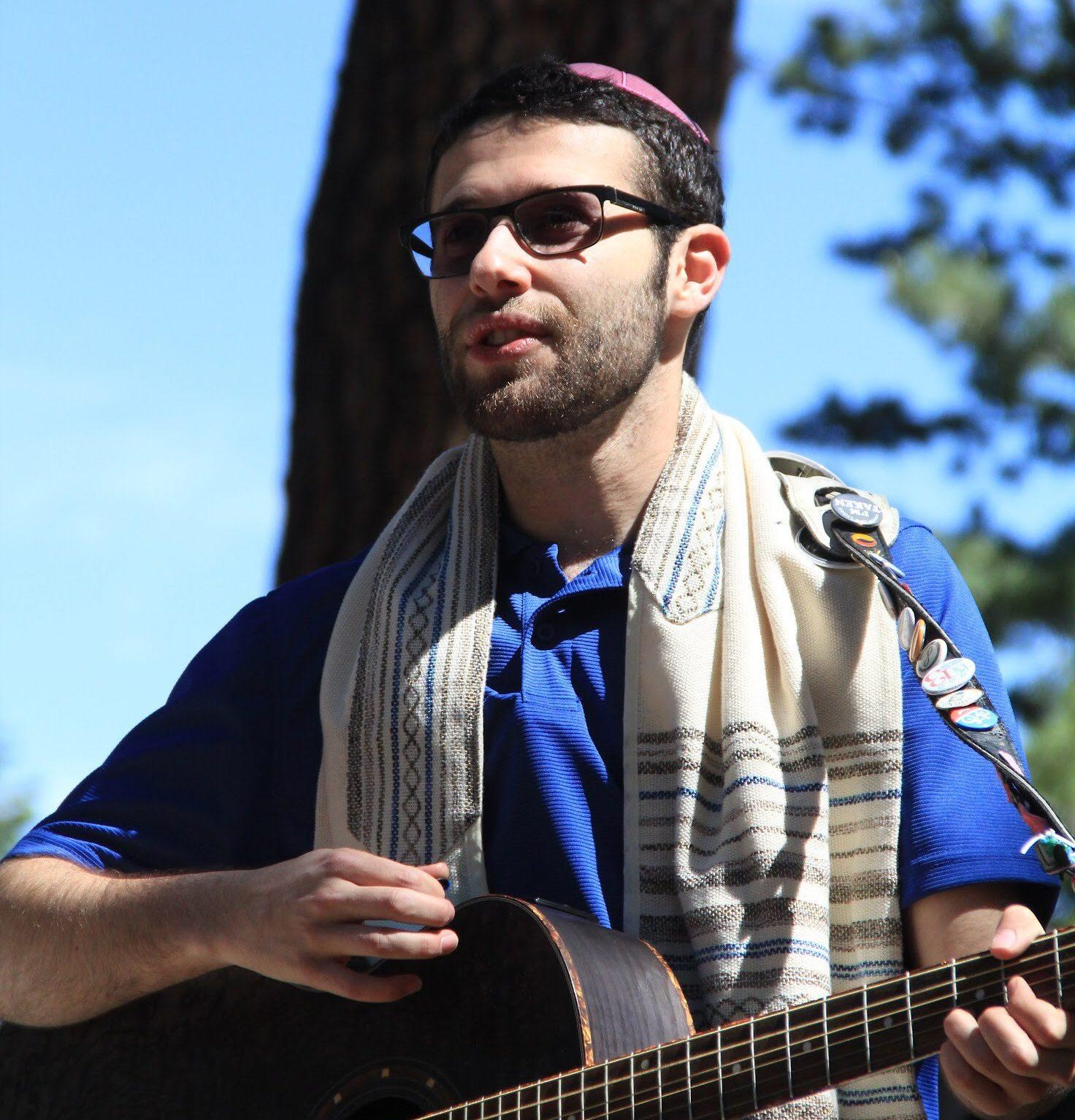 Ben Pagliaro, Cantorial Soloist