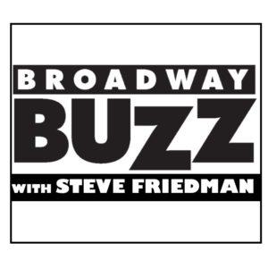 Broadway BuzzGreat Love Songs & Their MusicalsMon, Oct 7 (10