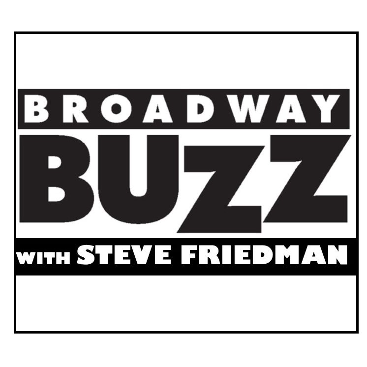 Broadway BuzzGreat Broadway ProducersMon. Sept 23 (10:30 am)