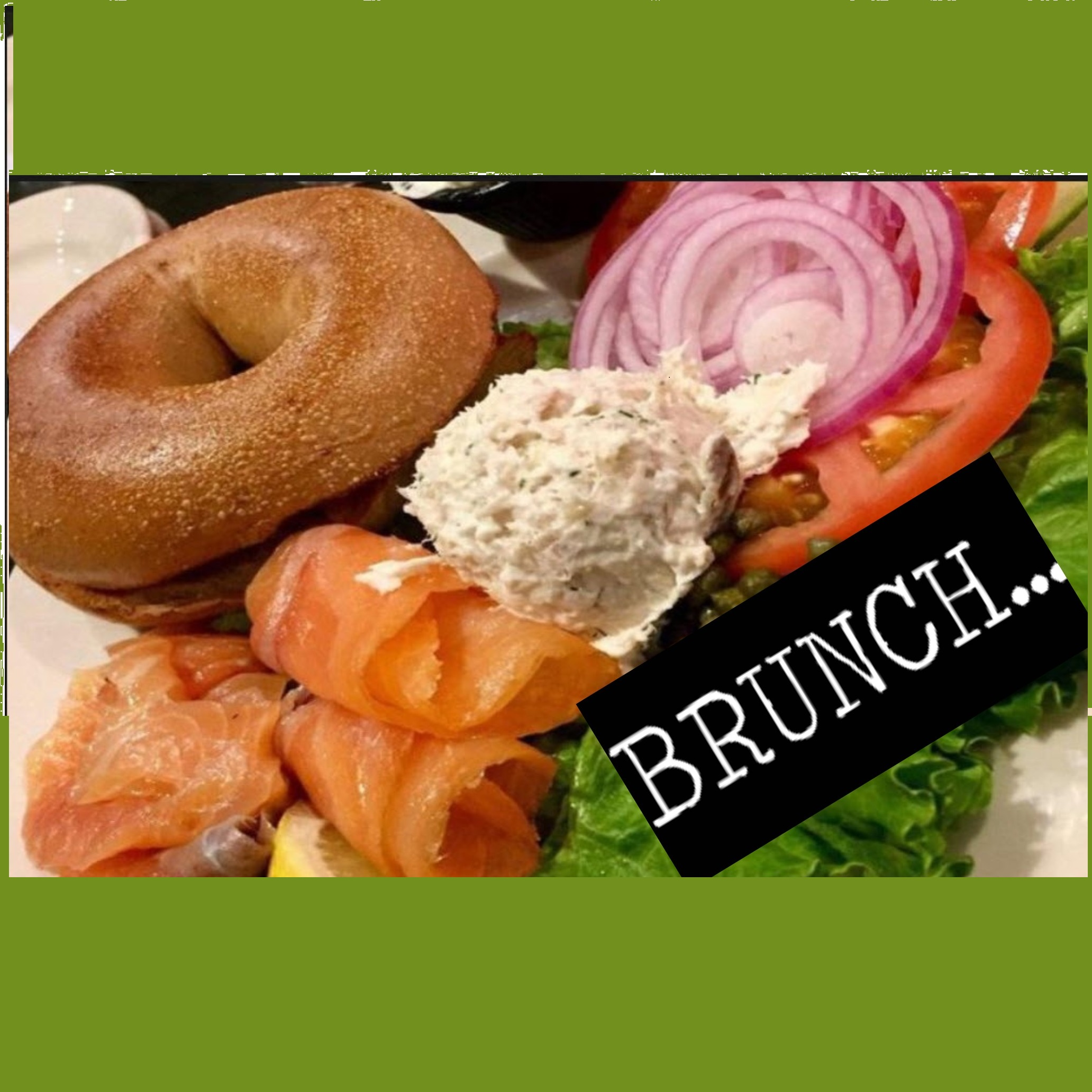 Brunch with Debbie CenziperSun, March 29 (9-10:30 am)Jointly sponsored by WTBA and Brotherhood