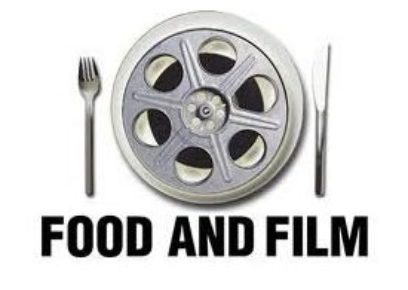 food and film logo