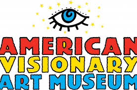 Live & Learn Baltimore TripAmerican Visionary Art Museum/LunchTues, Oct 22 (8:45-3:30 pm)