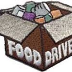 Thanksgiving Food Drive for Nourish NowNov, 1-15