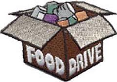 Thanksgiving Food Drive for Nourish NowNov, 1-15