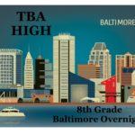 REGISTER NOW:TBAHigh 8th Grade Overnight – Baltimore AquariumFri, Jan 10-Sat, Jan 11