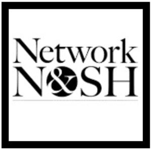 Network and Nosh - this one
