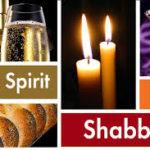 Spirit of Shabbat ServiceFri. Jun 19 (6:30pm)