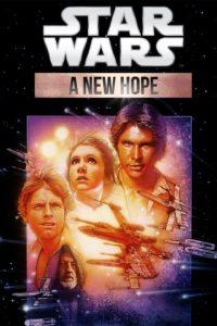 """Brotherhood Movie Night""""STAR WARS: A New Hope""""Sun, Dec. 8 (5-8 pm)"""