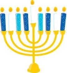 For Children – Hanukkah Tzedakah