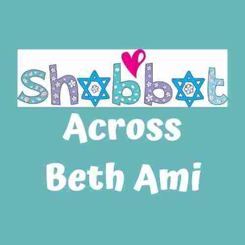 Shabbat Across Beth AmiFri, Feb. 7 (evening)