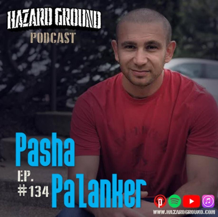 Brotherhood Brunch with Pasha PalankarSun, Feb. 2 (9-10:30 am)