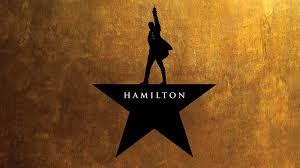 """""""Hamilton"""" Theatre TripKennedy CenterTue, July 21 (6:15 pm)"""