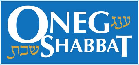 Oneg PLUS+Fri, March 6 (7:30 pm)