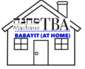 Machane Babayit logo