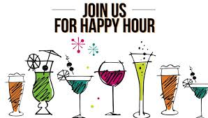 Network & NoshHappy Hour at Yard House (Rio)Wed., June 3 (5-6 pm)