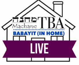 BaBayit LIVE logo