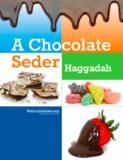 Chocolate seder graphic