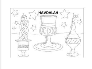 Havdalah 1