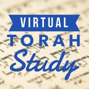Virtual Torah