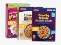 Boxes of Cereal Image
