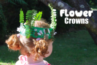 Flower Crowns image