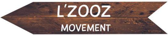 LZOOZ DIVIDER - LEFT