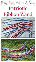 Week 2 Ribbon Wand BUTTON