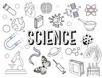 Week 5 Science Coloring Page 1