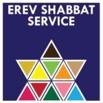 Erev Shabbat Service<br/>Fri., 1/22 (6:30 pm)
