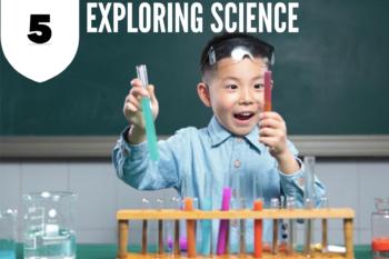 week 5 science