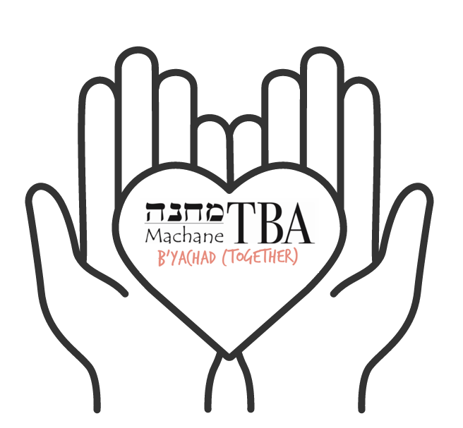 Machane TBA B'yachad (Together) in session</br>10:00 AM-12:15 PM