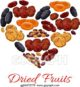 Dried Fruits Image
