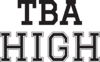 Machane TBA High final logo