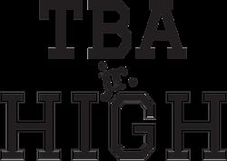 Machane TBA Junior High final logo