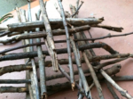 Stick Structure